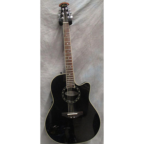 Ovation 2771AX-5 Balladeer Acoustic Electric Guitar