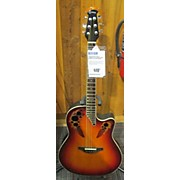 Ovation 2778AX-5 Standard Elite Acoustic Electric Guitar