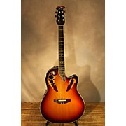 Ovation 2778AX-5 Standard Elite Acoustic Electric Guitar