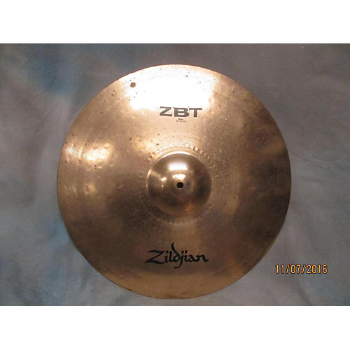 Zildjian 27in ZBT Ride Cymbal-thumbnail