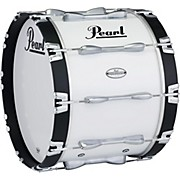 28 x 14 in. Championship Maple Marching Bass Drum
