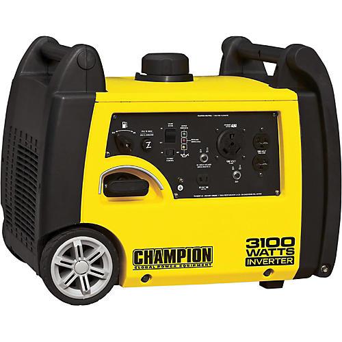 Champion Power Equipment 2800/3100 Watt Portable Gas-Powered Inverter Generator-thumbnail