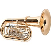 281 Firebird Series 6-Valve 5/4 F Tuba