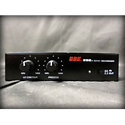 BBE 282iX Desktop Sonic Maximizer With Balanced 3-Pin XLR Connections Exciter