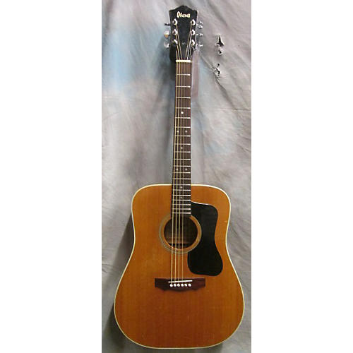 Ibanez 2845 Acoustic Guitar-thumbnail
