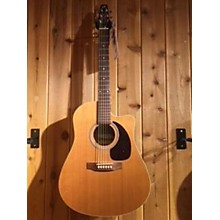 Seagull 28535 Performer CW Acoustic Guitar