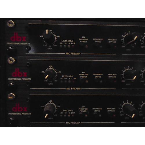dbx 286A Microphone Preamp-thumbnail