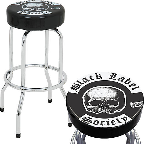 Gear One 29 Quot Artist Series Bar Stool 2 Pack Black Label
