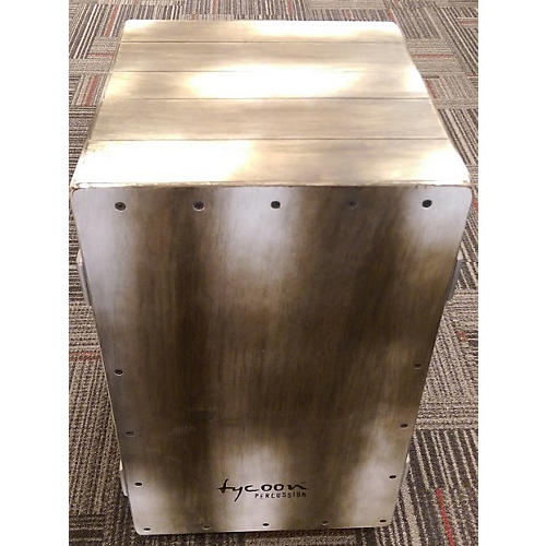Tycoon Percussion 29 Series 2nd Generation Crate Cajon Cajon-thumbnail