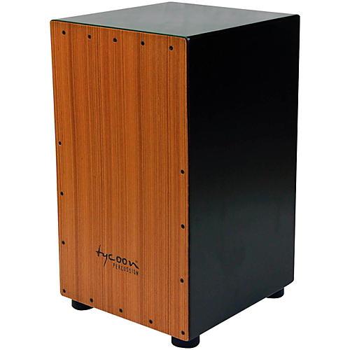 Tycoon Percussion 29 Series Supremo Hardwood Cajon