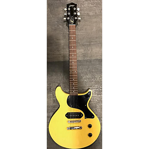used collings 290 dc solid body electric guitar guitar center. Black Bedroom Furniture Sets. Home Design Ideas