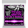 Ernie Ball 2920 M-Steel Power Slinky Electric Guitar Strings  Thumbnail