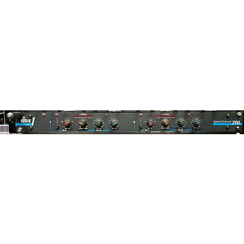 dbx 296 Spectral Enhancer Audio Converter-thumbnail
