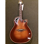 Ovation 2985 12 String Acoustic Electric Guitar