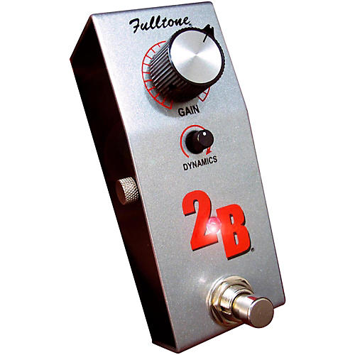 Fulltone 2B Boost Guitar Effects Pedal-thumbnail
