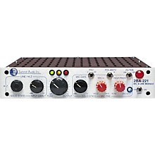 Summit Audio 2BA-221 Tube Mic and Line Module Level 1