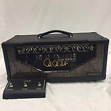 PRS 2CH Custom 50W Tube Guitar Amp Head