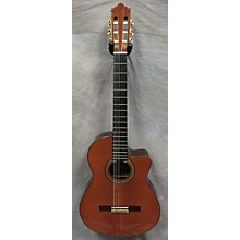 Jose Ramirez 2CWE Classical Acoustic Electric Guitar
