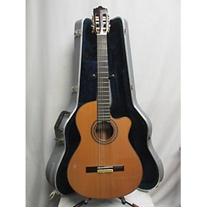 Pre-owned Jose Ramirez 2CWE Classical Acoustic Electric Guitar