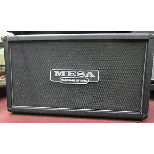 In Store Used 2FB 2X12 Guitar Cabinet