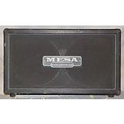 Mesa Boogie 2FB 2x12 Guitar Cabinet