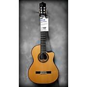 Jose Ramirez 2NCWE Classical Acoustic Guitar
