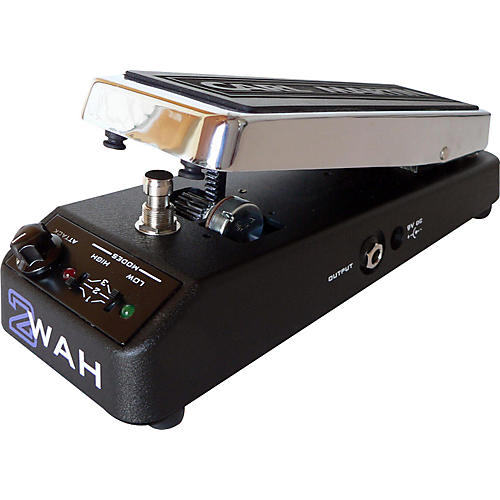 Carl Martin 2Wah Guitar Effects Pedal