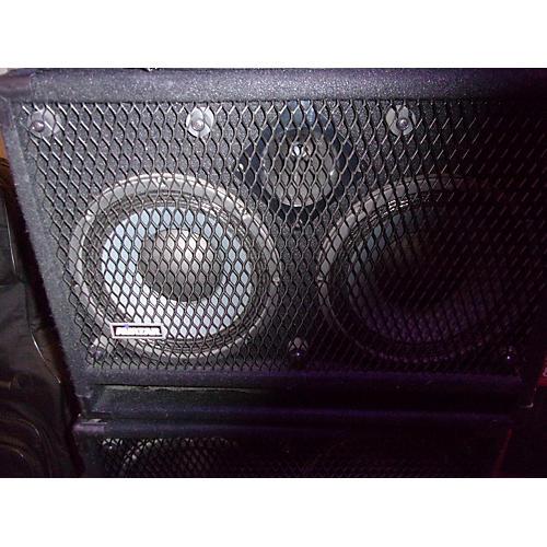 Used Avatar 2X10 BASS CABINET Bass Cabinet | Guitar Center