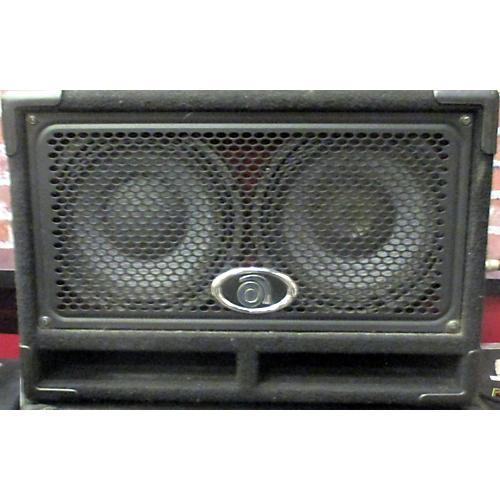 Ampeg 2X10 CAB Bass Cabinet