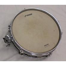 Sonor 2X10 Jungle Snare Drum