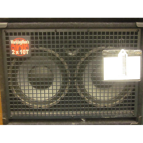 SWR 2X10T Bass Cabinet-thumbnail