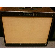 Holland 2X12 - 1X10 Tube Guitar Combo Amp