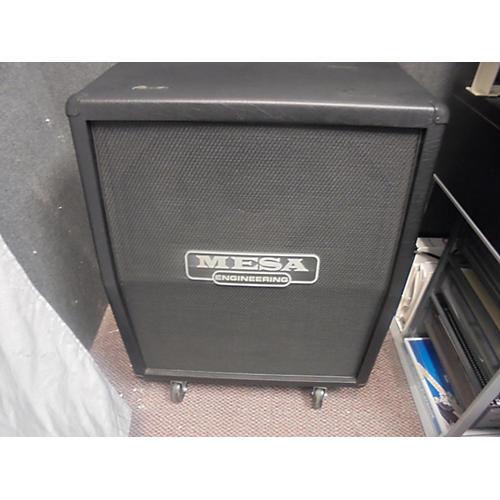 Mesa Boogie 2X12 2FB Vertical Guitar Cabinet