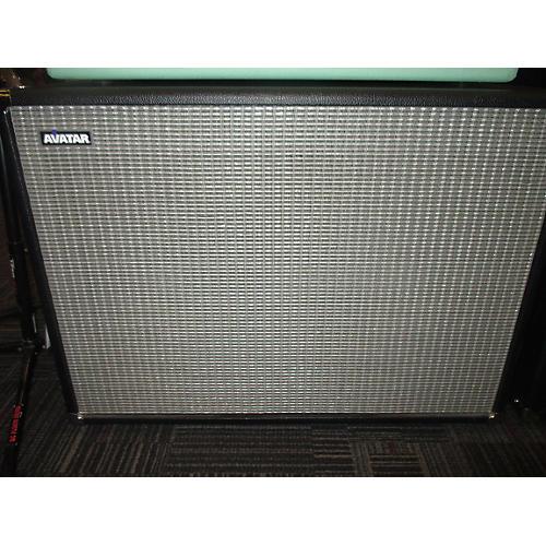 Avatar 2X12 4Ohm Cabinet Guitar Cabinet