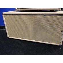 Miscellaneous 2X12 8 Ohm Guitar Cabinet