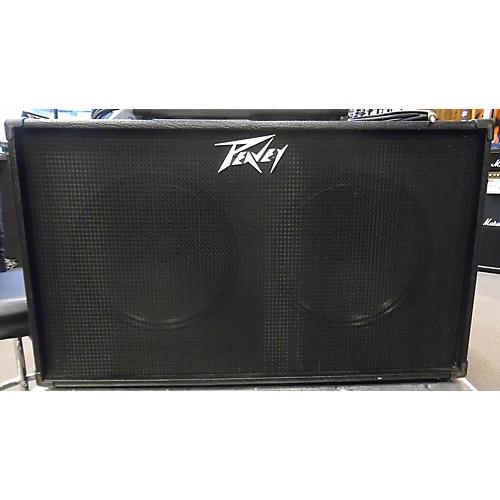 Peavey 2X12 80W Guitar Cabinet