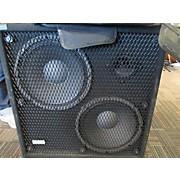 Avatar 2X12 Bass Cabinet