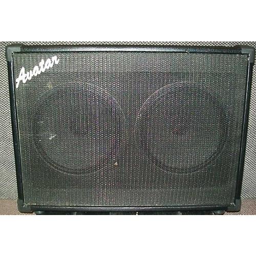 Avatar 2X12 CAB Guitar Cabinet-thumbnail