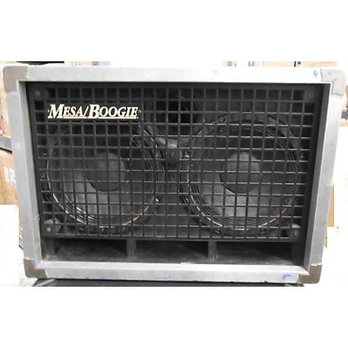 Mesa Boogie 2X12 CABINET Bass Cabinet