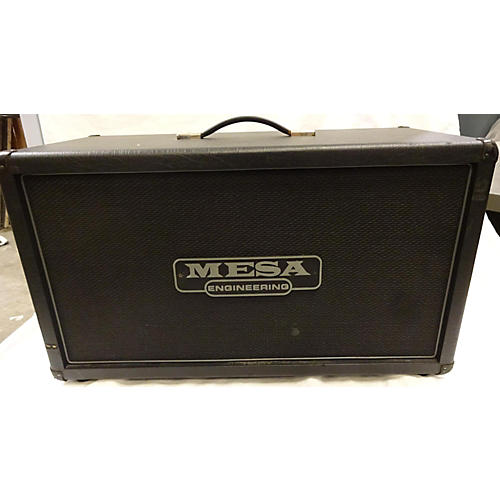 Used Mesa Boogie 2X12 CABINET Guitar Cabinet | Guitar Center