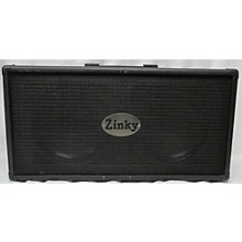 Zinky 2X12 CABINET Guitar Cabinet