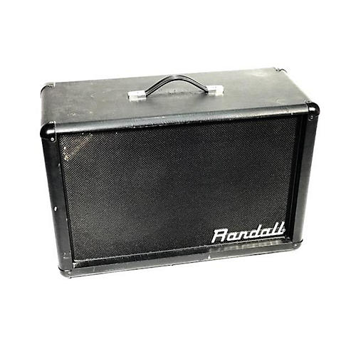 Randall 2X12 CLOSED BACK CAB Guitar Cabinet