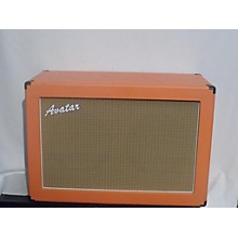 Avatar 2X12 GUITAR CAB Guitar Cabinet