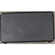 Weber 2X12 Guitar Cabinet