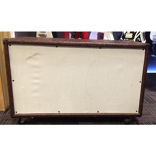 Miscellaneous 2X12 Guitar Cabinet-thumbnail