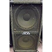 ADA Signal Processors 2X12 SLANT GUITAR CABINET Guitar Cabinet