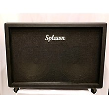 Splawn 2X12 With Fender Speakers