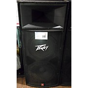 Peavey 2X15 Unpowered Speaker