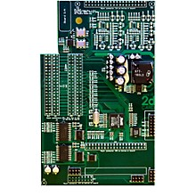 METRIC HALO 2d Card for 2882 - For Field Install