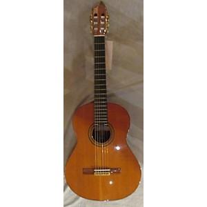 Pre-owned Jose Ramirez 2e Classical Acoustic Guitar